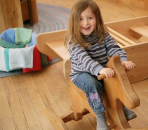 Parent-Child Classes @ Ashwood Waldorf School | Rockport | Maine | United States