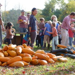 Lower School Harvest Sale
