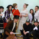 Pirates of Penzance 2015